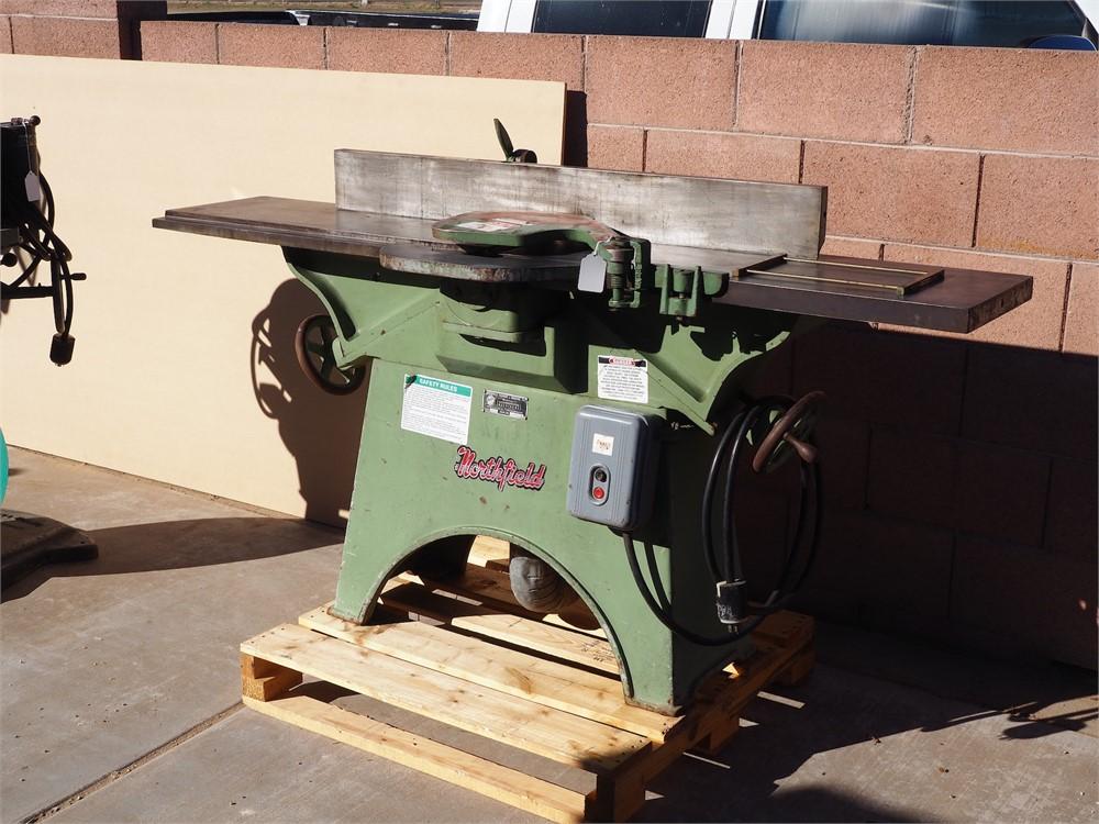 MachineryMax Com - Northfield