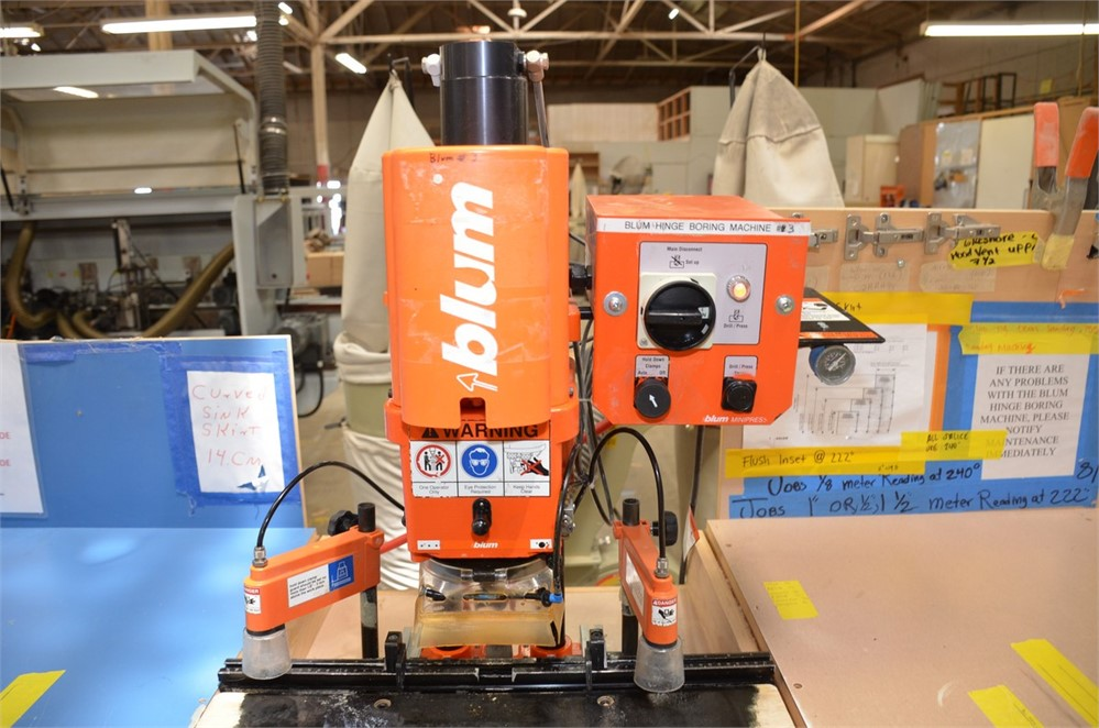 MachineryMax Com - Blum